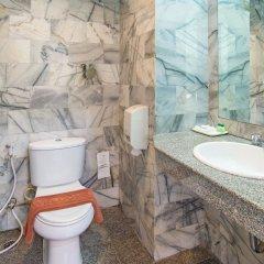 Green House Hotel Краби ванная