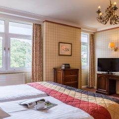 Отель The Imperial Torquay удобства в номере фото 2