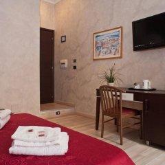 Отель Гостевой дом New Inn Италия, Рим - отзывы, цены и фото номеров - забронировать отель Гостевой дом New Inn онлайн удобства в номере фото 2