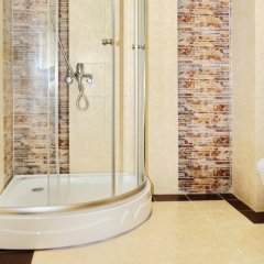 Отель Thi Thao Gardenia Далат ванная