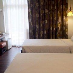 Отель RetrOasis Таиланд, Бангкок - отзывы, цены и фото номеров - забронировать отель RetrOasis онлайн сейф в номере