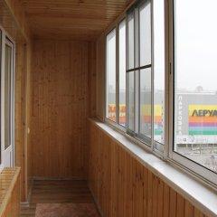 Гостиница ApartLux Апартаменты Сьют Таганская в Москве 6 отзывов об отеле, цены и фото номеров - забронировать гостиницу ApartLux Апартаменты Сьют Таганская онлайн Москва балкон