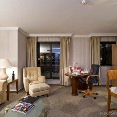 Отель B-aparthotel Ambiorix Бельгия, Брюссель - отзывы, цены и фото номеров - забронировать отель B-aparthotel Ambiorix онлайн комната для гостей фото 4