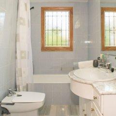 Отель Casa Capitán ванная фото 2