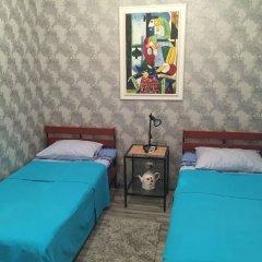 Yellowunlimited Отель Харьков комната для гостей