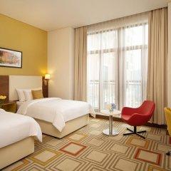 Гостиница Долина +960 4* Номер категории Премиум с различными типами кроватей фото 2