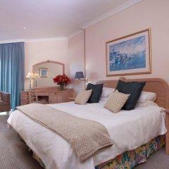 The Beach Hotel In Port Elizabeth