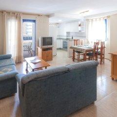 Отель EUFORIA Испания, Пляж Мирамар - отзывы, цены и фото номеров - забронировать отель EUFORIA онлайн комната для гостей фото 3