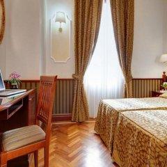 Отель Best Roma Италия, Рим - отзывы, цены и фото номеров - забронировать отель Best Roma онлайн удобства в номере