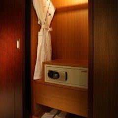 Koreana Hotel сейф в номере