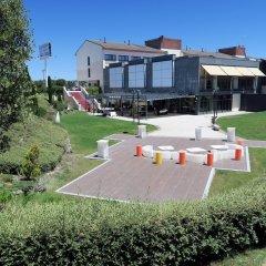 HQ La Galeria Hotel-Restaurante фото 3