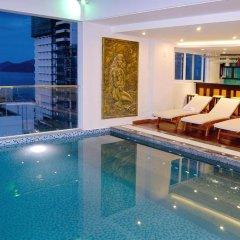 Nam Hung Hotel бассейн фото 3
