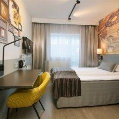 Отель Scandic St Olavs Plass Норвегия, Осло - 2 отзыва об отеле, цены и фото номеров - забронировать отель Scandic St Olavs Plass онлайн фото 10