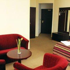 Отель Adria Чехия, Карловы Вары - 6 отзывов об отеле, цены и фото номеров - забронировать отель Adria онлайн комната для гостей фото 3