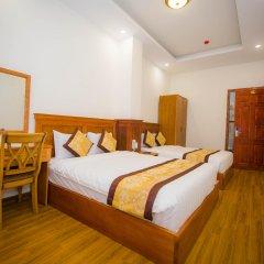 Hong Tung Hotel Далат комната для гостей