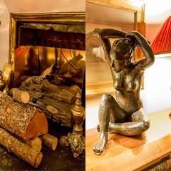 Отель We Stay - Arc de Triomphe 75017 Франция, Париж - отзывы, цены и фото номеров - забронировать отель We Stay - Arc de Triomphe 75017 онлайн гостиничный бар