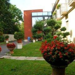 Отель Garibaldi Италия, Падуя - отзывы, цены и фото номеров - забронировать отель Garibaldi онлайн фото 2
