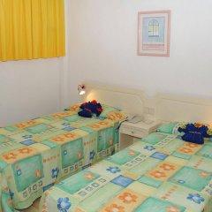 Отель Alameda de Jandía детские мероприятия