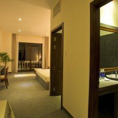 Отель Palm View Villa спа