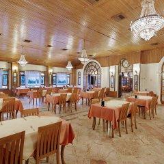 Отель Larissa Mare Beach питание фото 3