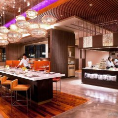 Отель Nova Platinum Паттайя питание