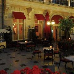 Pera Palace Hotel питание фото 5