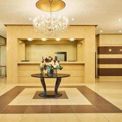 Diarso Hotel интерьер отеля