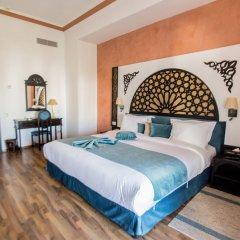 Отель El Minzah Hotel Марокко, Танжер - отзывы, цены и фото номеров - забронировать отель El Minzah Hotel онлайн сейф в номере