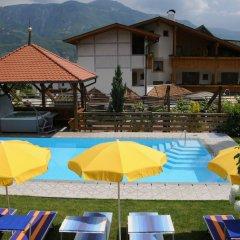 Hotel FleurAlp Чермес детские мероприятия фото 2