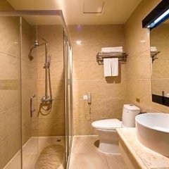 Kairongdu International Hotel ванная