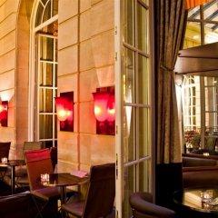Pershing Hall Hotel питание фото 2