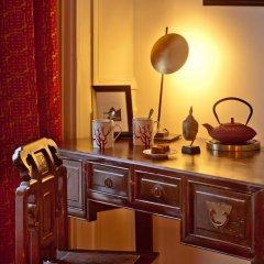 Отель My Home For You B&B Франция, Париж - отзывы, цены и фото номеров - забронировать отель My Home For You B&B онлайн удобства в номере