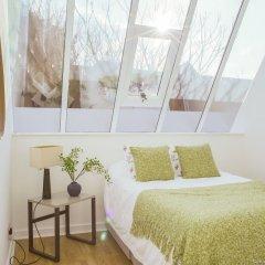 Отель Beautiful, Bright 2BR Flat for 4 Central Brighton Брайтон комната для гостей фото 5