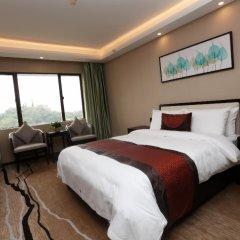 Guangdong Hotel комната для гостей фото 2