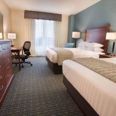 Отель Drury Inn & Suites St. Louis Brentwood удобства в номере