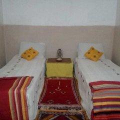 Отель Azultreck House Марокко, Загора - отзывы, цены и фото номеров - забронировать отель Azultreck House онлайн комната для гостей фото 2