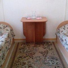 Гостиница Горняк в Иркутске отзывы, цены и фото номеров - забронировать гостиницу Горняк онлайн Иркутск комната для гостей фото 2