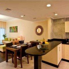 Al Nawras Hotel Apartments Дубай в номере фото 2
