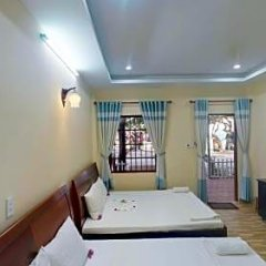Отель Dic Star Вунгтау спа фото 2