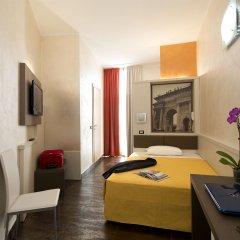 Отель Milano Navigli Италия, Милан - отзывы, цены и фото номеров - забронировать отель Milano Navigli онлайн комната для гостей фото 4