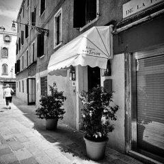Отель Al Nuovo Teson Венеция фото 3