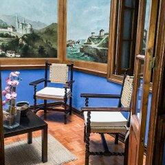 Hotel Cantábrico de Llanes развлечения