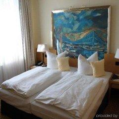 Отель Dormero Dresden City Дрезден