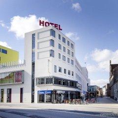 CABINN Aalborg Hotel фото 6