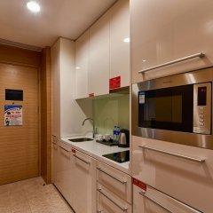 Отель HeeFun Apartment Китай, Гуанчжоу - отзывы, цены и фото номеров - забронировать отель HeeFun Apartment онлайн в номере фото 2