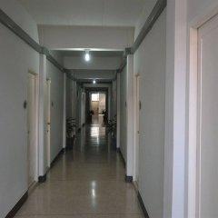 Отель Seri 47 Residence Бангкок интерьер отеля фото 3