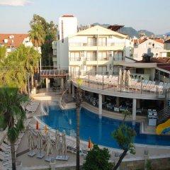 Laberna Hotel бассейн фото 3