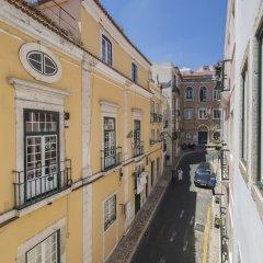 Отель Cozy Flat in the Heart of Alfama Португалия, Лиссабон - отзывы, цены и фото номеров - забронировать отель Cozy Flat in the Heart of Alfama онлайн фото 2