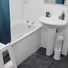 Апартаменты Oxford Street Apartments ванная фото 2