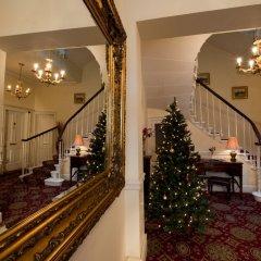 Отель The Ben Doran Эдинбург интерьер отеля фото 2